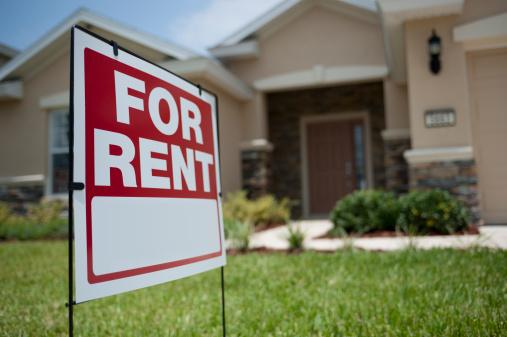 Hur ska man tänka när man hyr lägenhet?